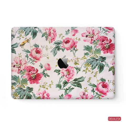Copy of Apricot Blossoms - MacBook Skin - DEKALESK