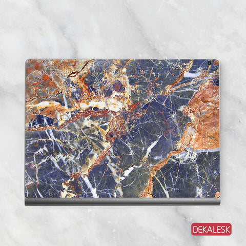 Granite - Surface Book Skin - DEKALESK