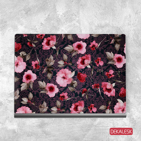 Roses - Surface Book Skin - DEKALESK