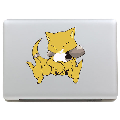 Abra - MacBook Decal - DEKALESK