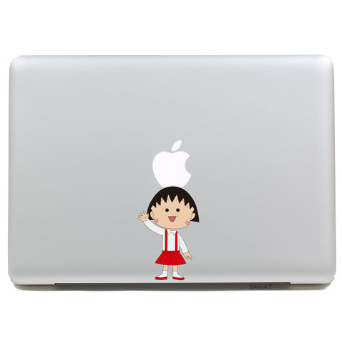 Maruko - MacBook Decal - DEKALESK