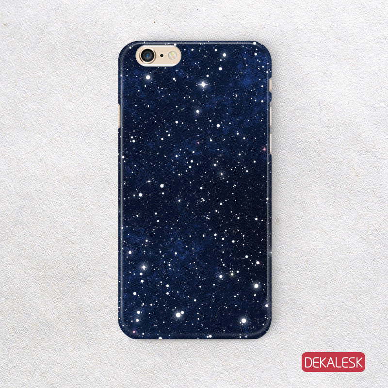 Stars in the Sky - iPhone 6/6S Cases - DEKALESK