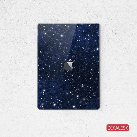 Stars in the Sky - iPad Pro Skin - DEKALESK