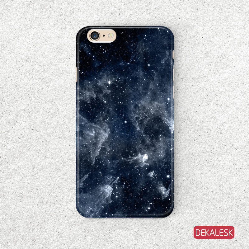 Black Universe - iPhone 6/6S Cases - DEKALESK