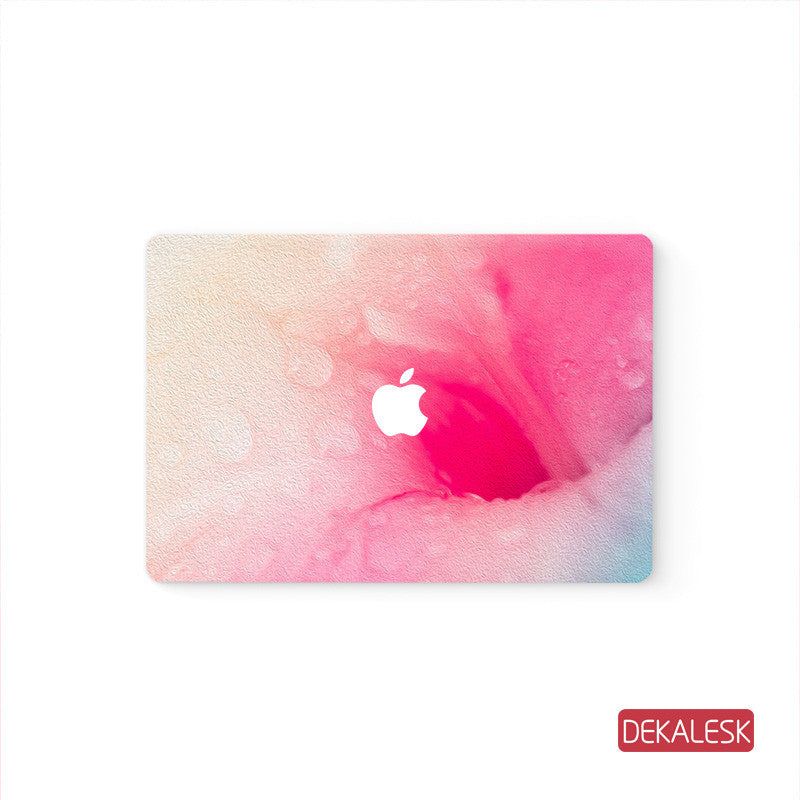 Pink  - MacBook Air Skin - DEKALESK