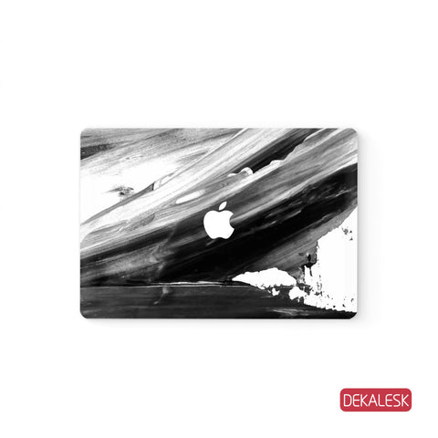 Small Stars - MacBook Decal Air Skin Laptop Sticker - DEKALESK