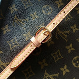 Louis Vuitton Speedy Adjustable Cross body Shoulder Strap