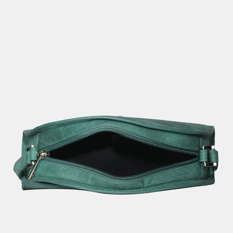 Leather Crossbody Shoulder Bags for Women | Finelaer