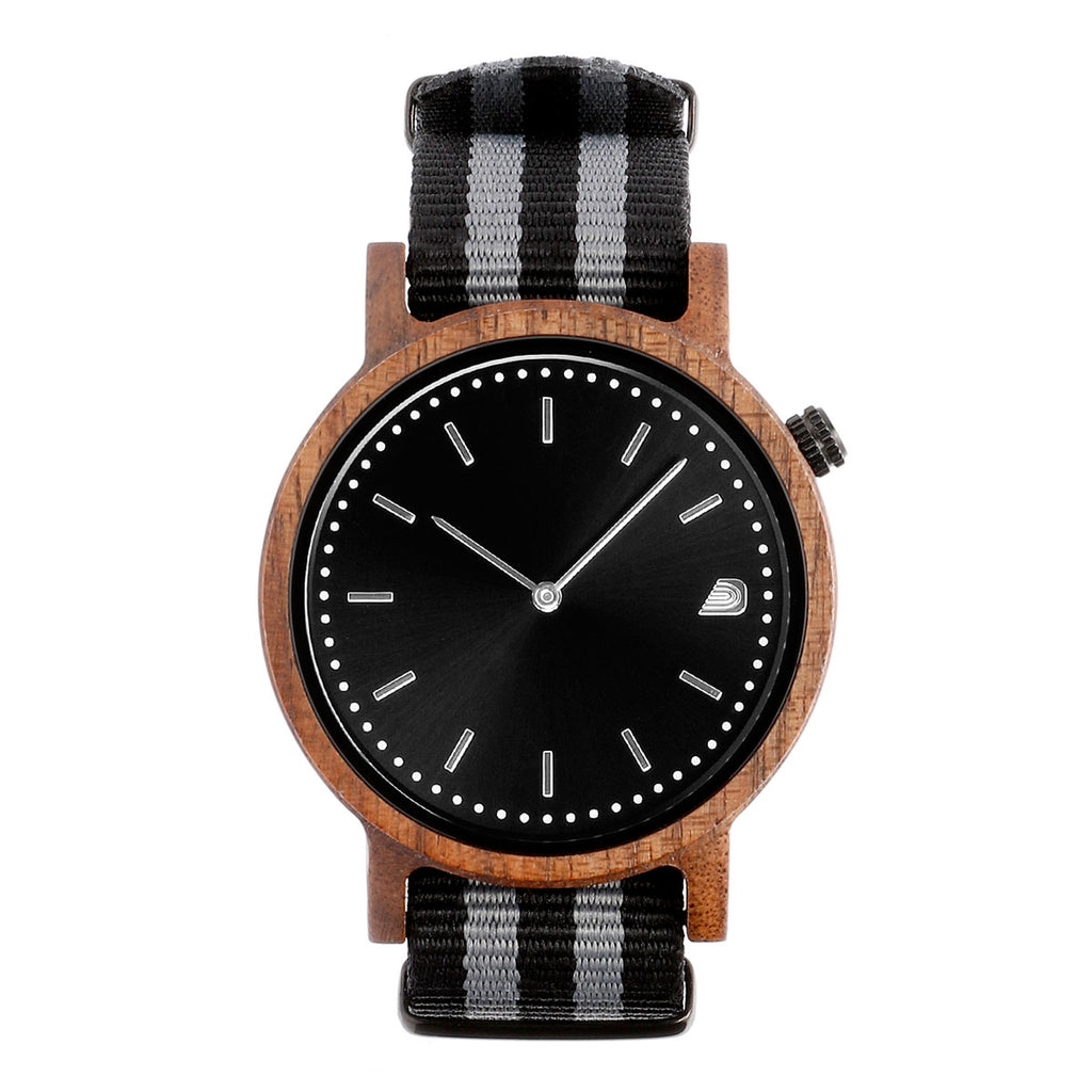 [Prime] 1.1.1 Walnut Wood- 42mm Black Ops
