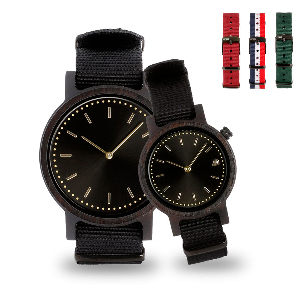 [PRIME] Couple Watch Set
