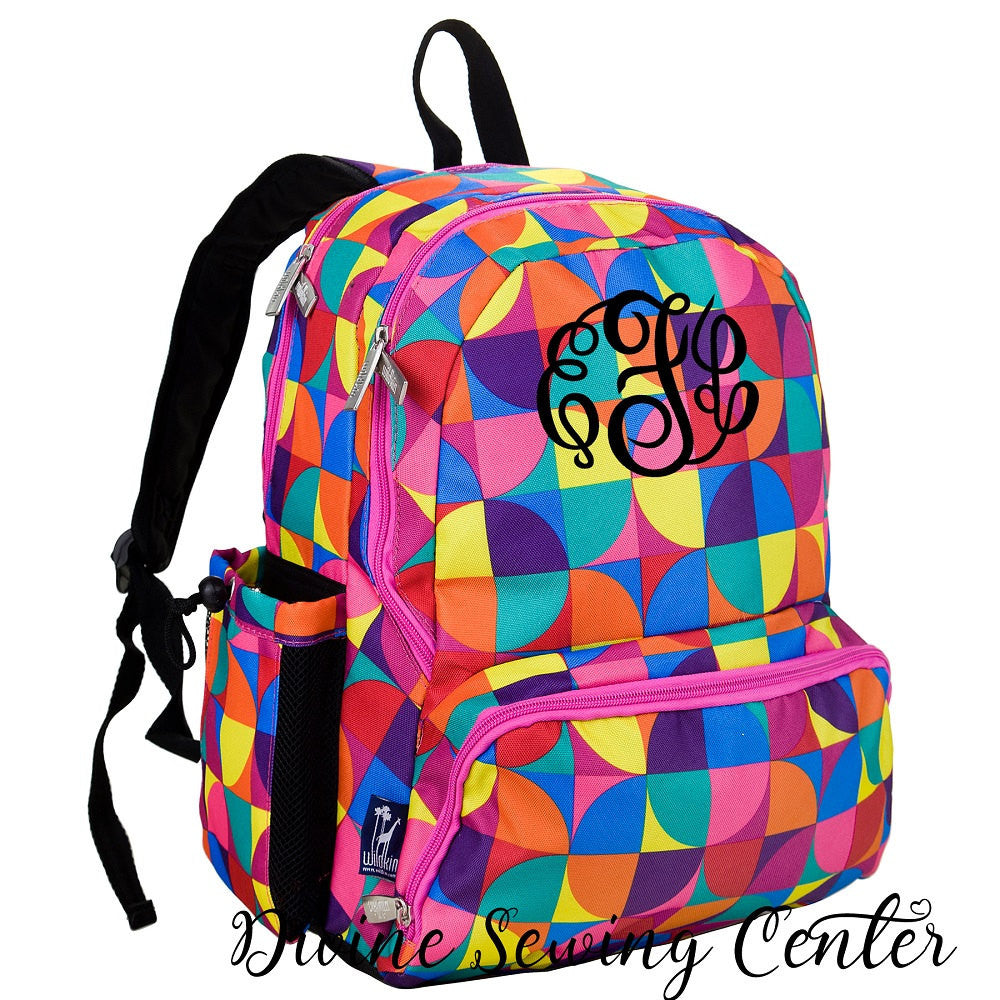 ee10be1b4187 Back To School Personalized Backpacks- Fenix Toulouse Handball