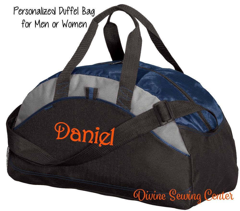 5  ROYAL BLUE Monogrammed Bridesmaid Duffel Bags. Personalized Groomsmen  Gifts. Personalized Gym Bag. f0ba02752f550