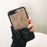 Fallen Stars Glitters IPhone Case