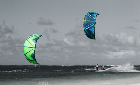 Naish 2017 Kites by iKsurfmag.com
