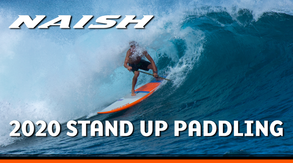 Naish Stand Up Paddling 2020