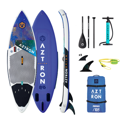 Aztron Orion SUP - Blue Ocean Sports