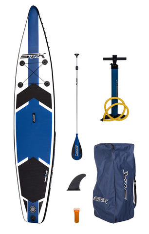 "STX RACE Inflatable 12'6""x30""x6"" (330L) - SUP - Prolimit - KiteSurfSUPUAE"