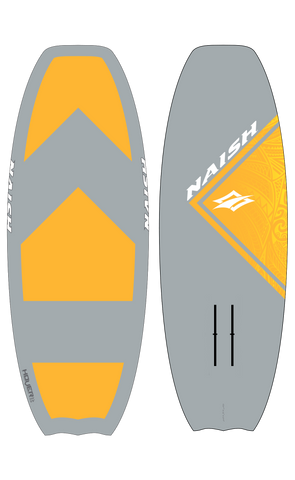 "2018 Naish Hover 5'6"" Soft Top - Surf Board & Surf Foilboard - SUP and Surf Foil - Naish - KiteSurfSUPUAE"