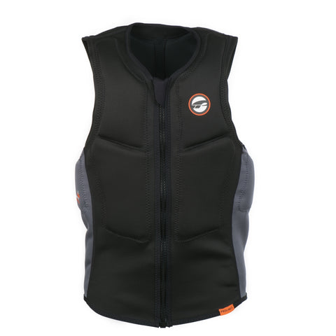 PL Slider Vest Half Padded FZ - Soft Tech - Prolimit - KiteSurfSUPUAE