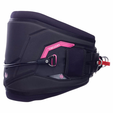 PL Harness PG KiteWaist Eve Bk/Pi - Kite Accessories - Prolimit - KiteSurfSUPUAE
