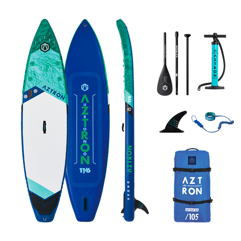 Aztron Urono SUP - Blue Ocean Sports