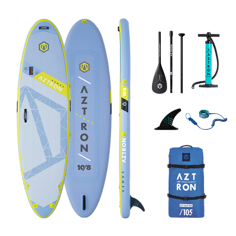 Aztron Venus SUP - Blue Ocean Sports