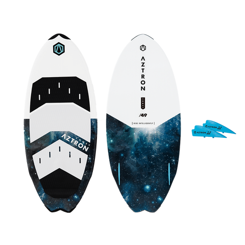 Aztron Comet SUP - Blue Ocean Sports