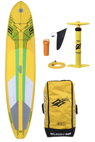 "2017 Naish Nalu Inflatable 11'0"" - SUP - Naish - KiteSurfSUPUAE"