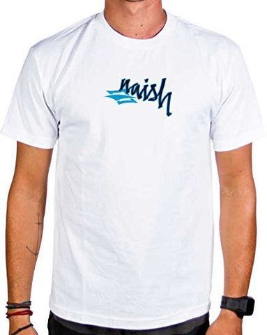 Naish Diamond T-shirt White