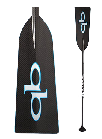 Quickblade Lightweight Carbon Dragon Boat Paddle - Paddle - QuickBlade - KiteSurfSUPUAE