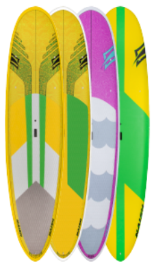 "2017 Naish Quest 10 8"" - SUP - Naish - KiteSurfSUPUAE"