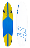 "2017 Naish Quest 11'2"" - SUP - Naish - KiteSurfSUPUAE"