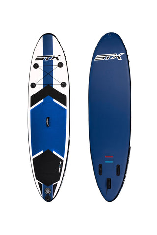 "STX FREERIDE Inflatable 9'8""x30x4' (180L) - SUP - Prolimit - KiteSurfSUPUAE"