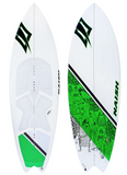 "2014 Naish Fish 5'6"" Directional Kiteboard - Kiteboard - Naish - KiteSurfSUPUAE"