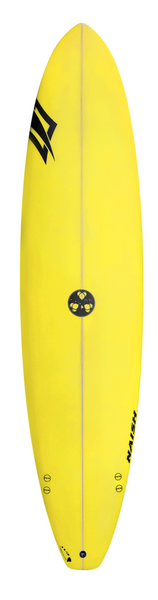 Naish Gerry Lopez 9'0 Softboard Surfboard