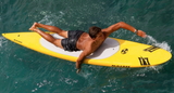 Naish Gerry Lopez 12'0 LE Prone Paddleboard - Surfboard - Naish - KiteSurfSUPUAE