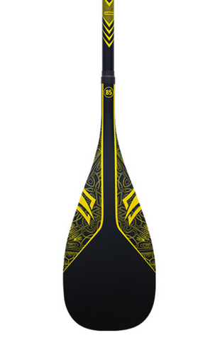2017 Naish Carbon 85 Vario - SUP - Naish - KiteSurfSUPUAE