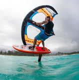 Learn to Wingsurf - Blue Ocean Sports