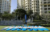Daily SUP rental any location in Dubai