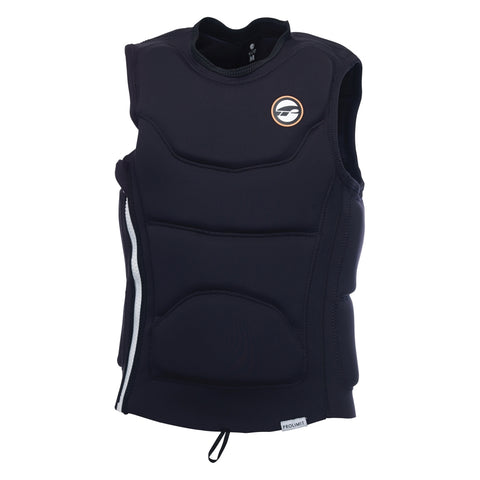 Prolimit Slider Vest Full Pad Side Zip