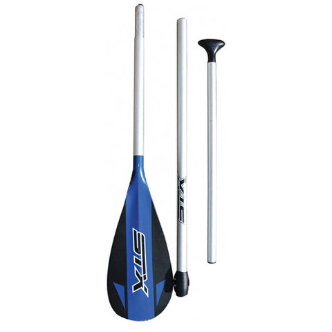 STX 3 Piece Alloy Paddle - SUP - Naish - KiteSurfSUPUAE