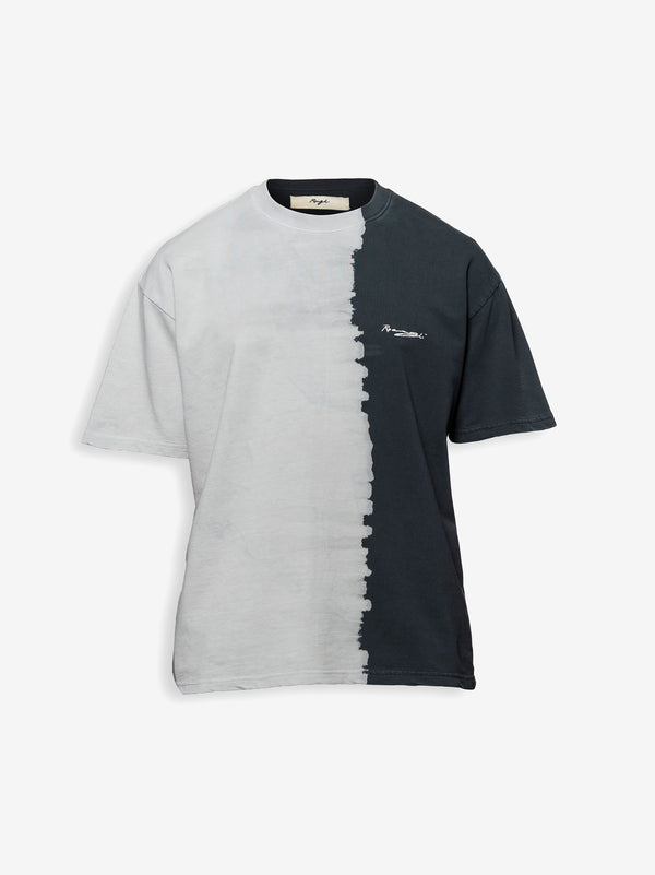 SHIRT - ESSENTIAL BLEACHED