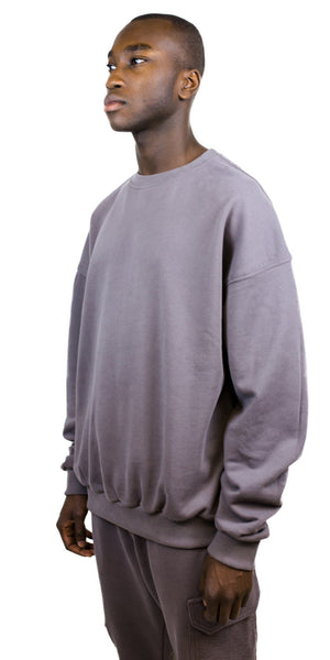 Sweater - old grey