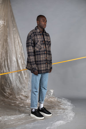 Flannel - Jacket