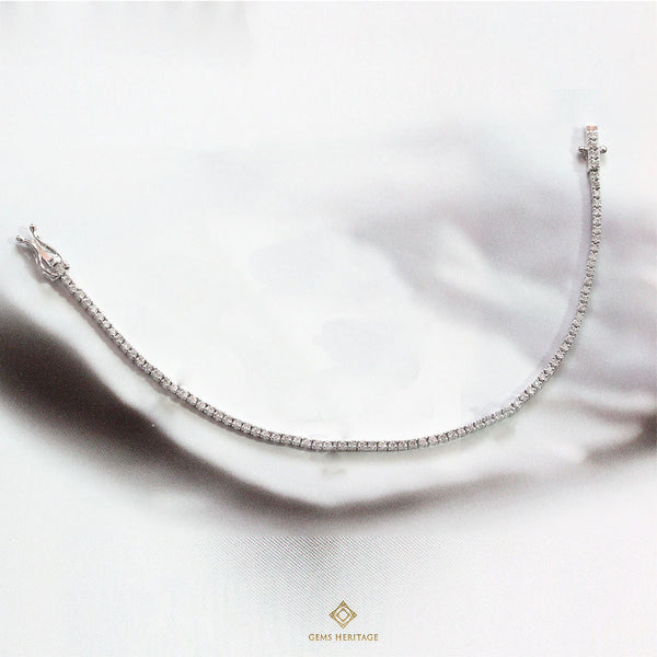 Eternity Diamond bracelet