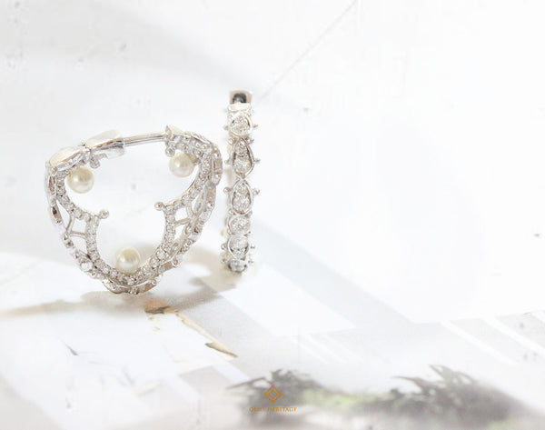 Romantique Titra Earrings