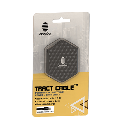 Tract Cable