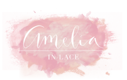Amelia in Lace