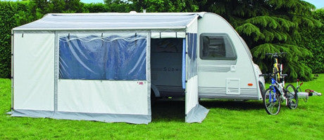 Fiamma Caravanstore Zip and Privacy Room