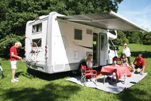 Fiamma F45 Eagle Motorhome Automatic Electric Awning